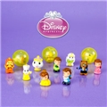 Squinkies Disney Princess - Belle