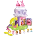 Squinkies Wedding Castle Playhouse