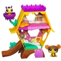 Littlest Pet Shop Björn Cozy Condo Playset 36967