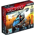 Geomag Wheels - 780 Helicopter