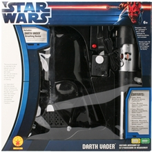 Maskerad - Star Wars Darth Vader Set