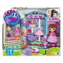 Littlest Pet Shop & Blythe Sugar Chic Shoppe