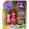 Littlest Pet Shop & Blythe Fancy Fun Party