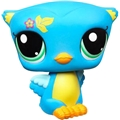 Littlest Pet Shop Decco Pets Owl