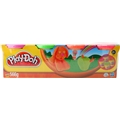 Play-Doh Neon 4-Pack 22873