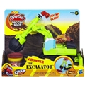 Play-Doh Chomper the Excavator Set