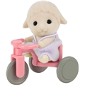Sylvanian Families Baby & Tricycle