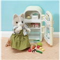 Sylvanian Families Mother at Home Set