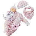 Baby Born Sweet Dreams Baby Starter Set