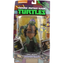 TMNT Actionfigur Donatello