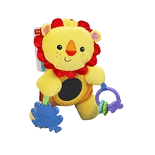 Fisher Price Lion Stroller Activity Pal