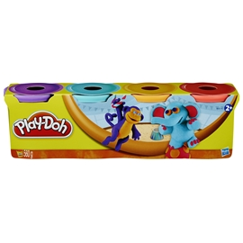 Play-Doh 4-Pack 9214