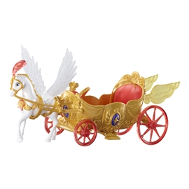 Sofia Royal Carriage