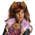 Monster High Clawdeen Wolf Peruk