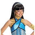 Monster High Cleo de Nile Peruk