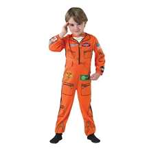 Planes Dusty Flight Suit