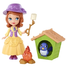 Sofia the First - Buttercup Troop Adventure