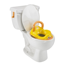 Fisher Price Ducky Perfect Fit Potty Ring