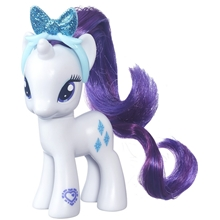 My Little Pony Friend Rarity