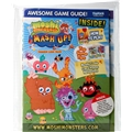 Moshi Monsters - Mash Up Starter Pack