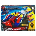 The Amazing Spiderman - Mega Battle Racer