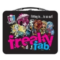 Monster High Freaky Fab Tinbox
