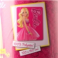 Barbie My Fab - Filt Polar Fleece