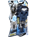 Batman Qiuck Tek Fist Fury Bane W7198