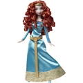 Disney Prinsessor - Merida Doll V1821