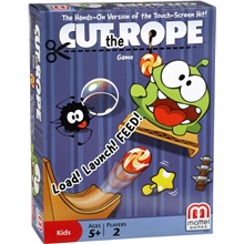 Cut The Rope Game X5341