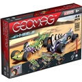 Geomag Wheels Ferox Animals 44 delar