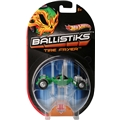 Hot Wheels Ballistiks - Tire Fryer