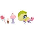 Littlest Pet Shop Tricks & Talents - Ödla 2396