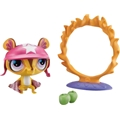 Littlest Pet Shop Tricks & Talents - Flygekorre