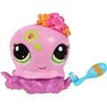 Littlest Pet Shop Dancing Pets - Bläckfisk 2715