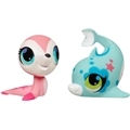 Littlest Pet Shop Talented Pets - Delfin & Säl