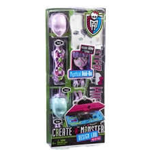 Monster High Create-A-Monster Mystical Set