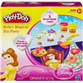 Play- Doh Disney Princess Role Play Belle