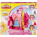 Play- Doh Prettiest Princess Castle