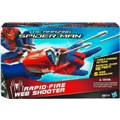 The Amazing Spiderman - Rapid-Fire Web Shooter