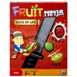 Fruit Ninja Game W5902