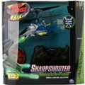 Air Hogs R/C Sharp Shooter Tracer Fire