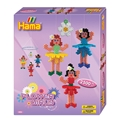 Hama Pärlset 3226 - Flower Girls