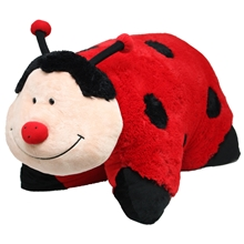 Pillow Pets Ms Lady Bug 46cm