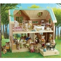 Sylvanian Families Larchwood Lodge