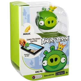 Apptivity Game - Angry Birds Y2826
