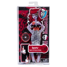Monster High Fashion Operetta X3665