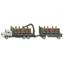 Siku 1:87 Timmertransport 1804