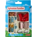 Sylvanian Families Winter Sports Set