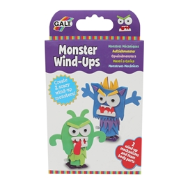 Monster Wind-Ups